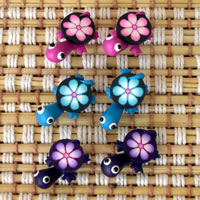 Turtle Flower Multi Pack Earrings